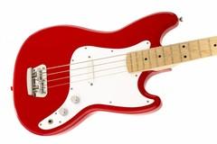 Shop Squier Bass Guitars