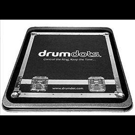 Drumdots Drumdots Metal Road Case