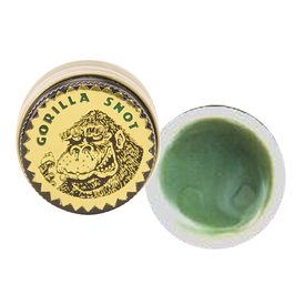 Gorilla Snot Rosin -Jar