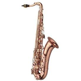 Yanagisawa Yanagisawa TWO20PG Professional Bb Tenor Saxophone, Bronze, Pink Gold Plated