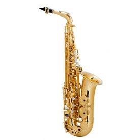 Selmer Paris Selmer Paris 62JGP Series III Jubilee Profess Eb Alto Saxophone, Gold Plated