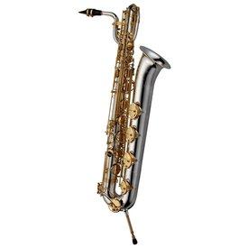 Yanagisawa Yanagisawa BWO30BSB Eb Baritone Saxophone, Standard Finish, Hand-Engraved Bell