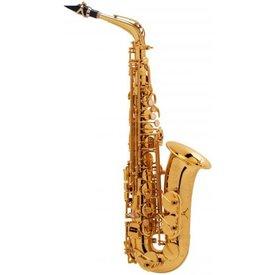 Selmer Paris Selmer Paris 52JGP Series II Jubilee Professional Eb Alto Saxophone, Gold Plated