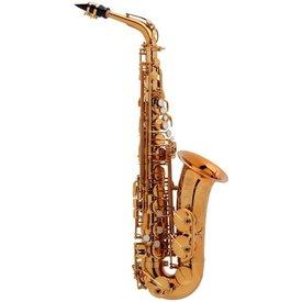"""Selmer Paris Selmer 72 """"Reference 54"""" Eb Alto Saxophone, Dark Lacquer"""