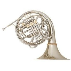 Conn Conn V8DS Vintage Professional F/Bb Double French Horn, Screw-On Bell