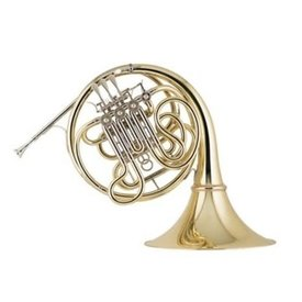 Conn Conn 11DES Symphony Professional F/Bb Double French Horn, Screw-On Bell