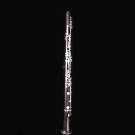 Selmer Selmer 121 Standard Oboe, Granadilla Body, Full Conservatory