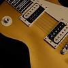 Epiphone Les Paul Classic Worn Metallic Gold 752 8lbs 15.6oz