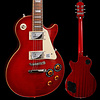 Epiphone Les Paul Standard Plustop Pro, Blood Orange 041 8lbs 6.1oz