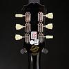 Epiphone Ltd Ed 1966 G 400 PRO, Silverburst 575 6lbs 15.9oz