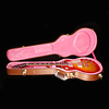"Epiphone Ltd Ed Joe Bonamassa 1960 Les Paul Standard w Case, ""Norm"" Burst 833 9lbs 4.6oz"