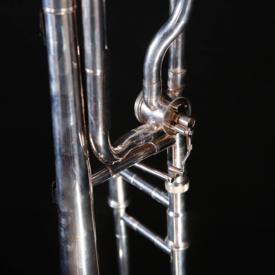 Yamaha Yamaha Xeno YSL-8820 Tenor Trombone w/ F Attachment
