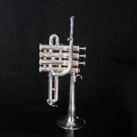 Yamaha Yamaha Custom YTR-9830 Professional Piccolo Trumpet