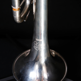 Yamaha Yamaha Xeno YTR-8335 Xeno Professional Trumpet