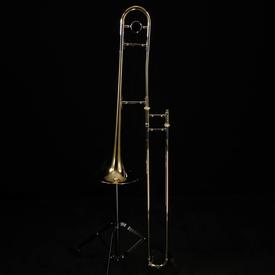 Bach Bach TB600 Aristocrat Series Student Trombone, Standard Finish