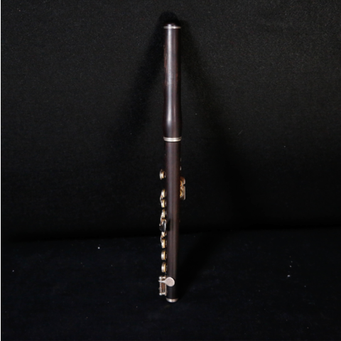 Yamaha YPC-62 Professional Made in Japan Wood Piccolo
