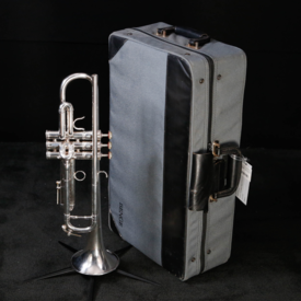 Benge E Benge Trumpet Bell 3 38 340022