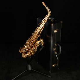 Buffet Buffet BCA140420 100 Series Alto Saxophone Laquer