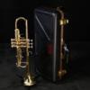 Bach 509339 TR300H2 Student Bb Trumpet, Standard Finish