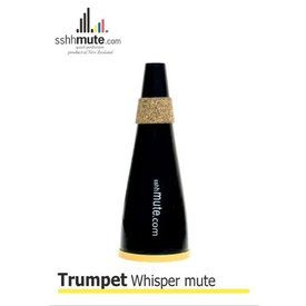 Sshh Sshhmute Trumpet / Cornet WHISPER Mute