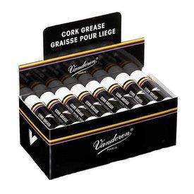 Vandoren Vandoren Cork Grease; Box of 24