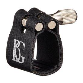BG BG L8 Eb Clarinet Standard Ligature & Cap