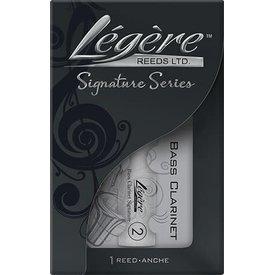 Legere Legere L201305 Signature Bb Clarinet Reed #3.25