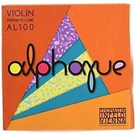 Thomastik Thomastik Alphayue Series Violin String Set 4/4 Size