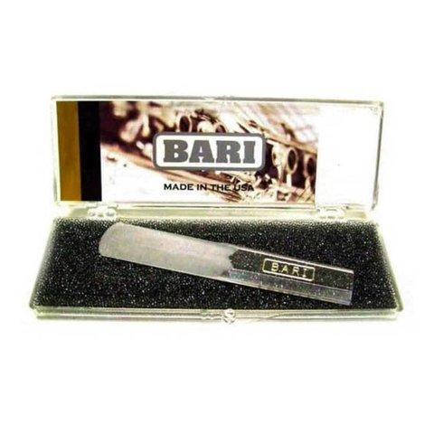 Bari BRCLM Baritone Bb/Clarinet Reed, Medium