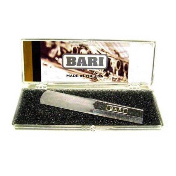 Bari Bari BRCLM Baritone Bb/Clarinet Reed, Medium