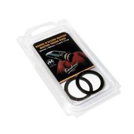 Vandoren Vandoren Set of 2 Tuning Rings for Masters Mouthpiece