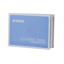 Yamaha Yamaha YAC-1113P Cleaning Paper