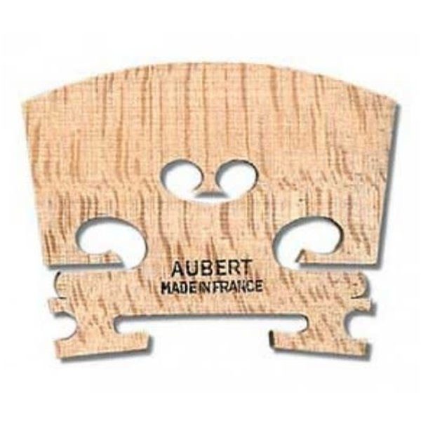 Aubert Aubert Violin Bridge 1/4 Size