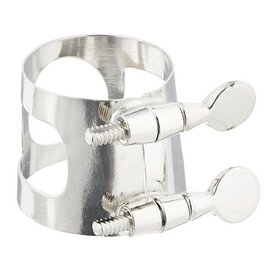 American Plating American Plating 332N Clarinet Ligature, Nickel