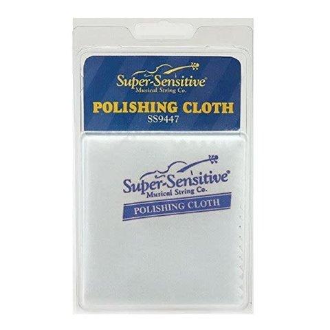 Super Sensitive 9447 Polishing Cloth