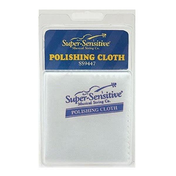 Super Sensitive Super Sensitive 9447 Polishing Cloth
