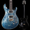 PRS Paul Reed Smith 35th Anniversary Custom 24-08, Faded Whale Blue 070 7lbs 3oz