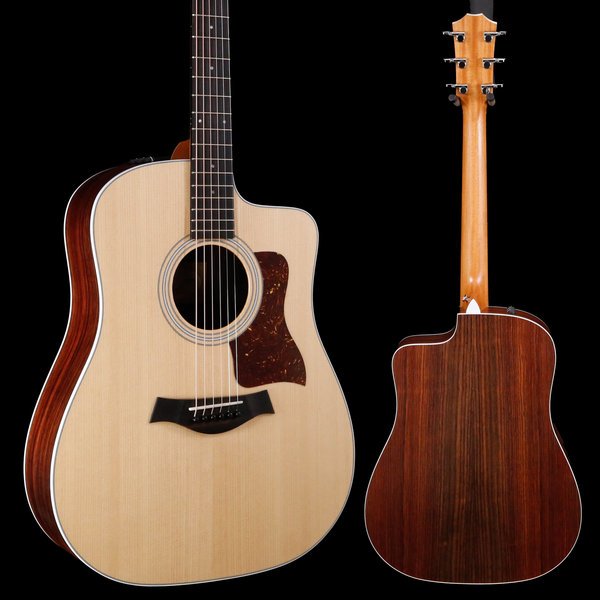 Taylor Taylor 210ce Dreadnought Acoustic-Electric 049 4lbs 10.9oz