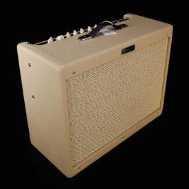 Fender Fender Ltd Ed Hot Rod Deluxe Vanilla Cane 120V