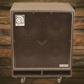 Ampeg Ampeg PN-410HLF 4 x 10'' 850W Neodymium Loaded Bass Cabinet