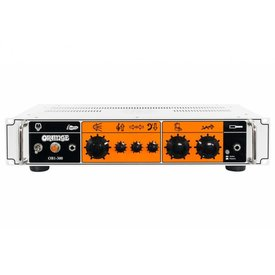Orange Orange OB1-300 300 W class AB output, blendable gain chain, solid state
