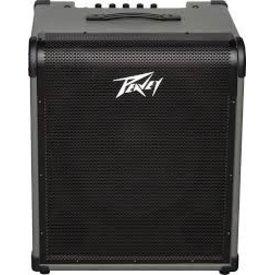 """Peavey Peavey MAX 250 250-watt 1x15"""" Bass Combo Amp"""