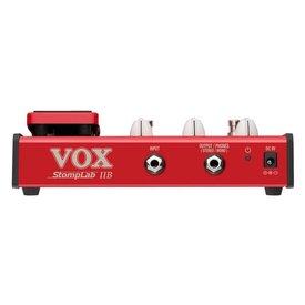 Vox VOX SL2B Stomplab 2 Bass Effect Pedal