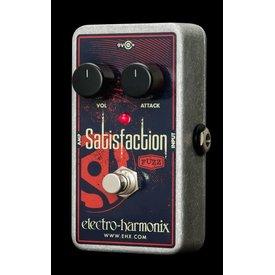 Electro Harmonix Electro Harmonix Satisfaction Fuzz