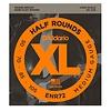 D'Addario ENR72 Half Rounds Bass Strings Medium 50-105 Long Scale