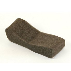 Players Products Players Products EVP Economy Foam Violin Shoulder Pad, Fits 3/4 to Full-Size