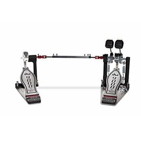 DW DROPSHIP DW 9000 Double Pedal W/ Bag DWCP9002