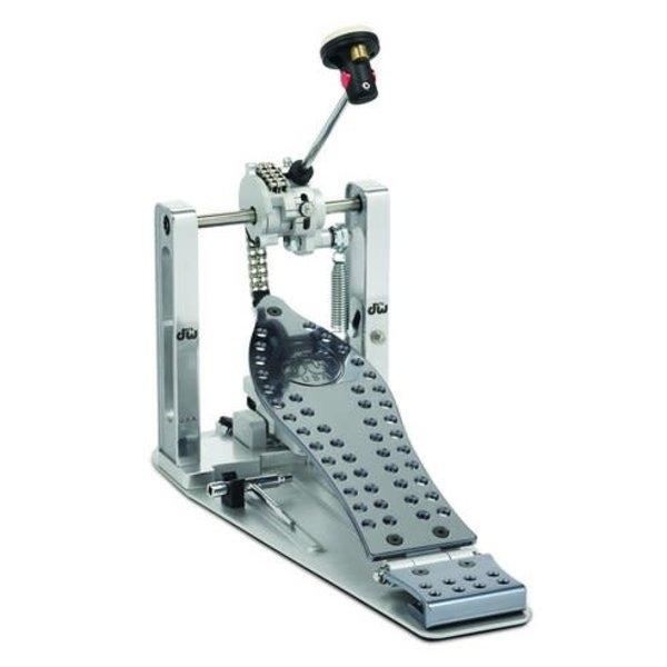 DW DROPSHIP DW Machined Chain Drive Single Pedal DWCPMCD