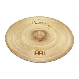 Meinl Cymbals Meinl Cymbals Byzance 22'' Vintage Sand Ride