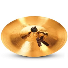 "Zildjian Cymbals Zildjian K1220 19"" K Custom Hybrid China"